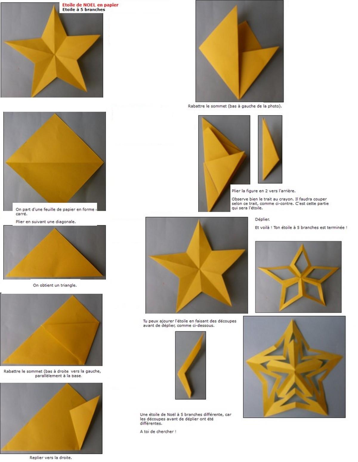 Nouveau modele coloriage toile - Modele etoile 5 branches a imprimer ...